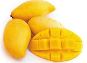 牛皮癣患者可以吃芒果吗