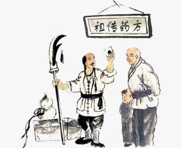 祖传秘方能根治牛皮癣的吗?