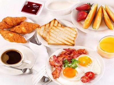 糖尿病人的一周饮食食谱