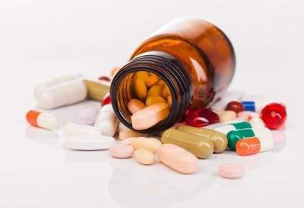 二型糖尿病的口服降糖药